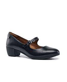Vita, Women Slip Resistant Dress Shoe