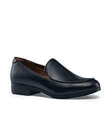 Riley, Women Slip Resistant Dress Shoe