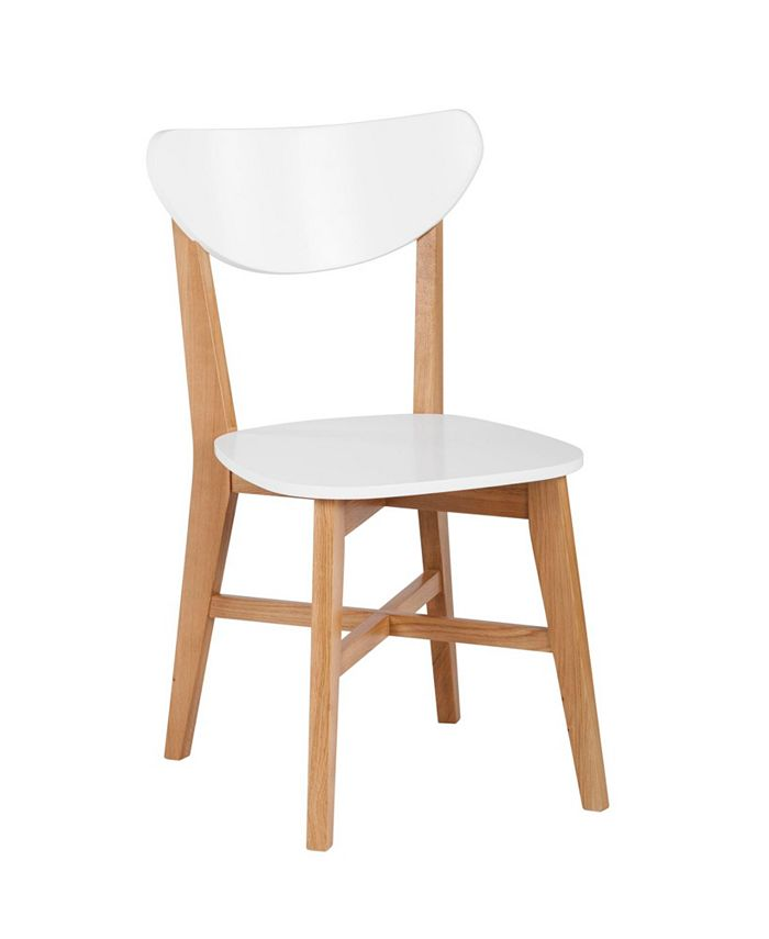 Universal Expert - Abacus Dining Chair, Quick Ship