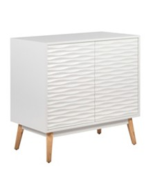 Aurie 2-Door Sideboard, Quick Ship