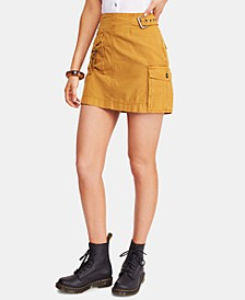 Erika Utility Skirt