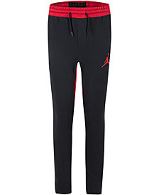 Jordan Toddler Boys Speckle Jogger Pants, Created For Macy's