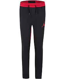 Jordan Little Boys Speckle Jogger Pants, Created For Macy's