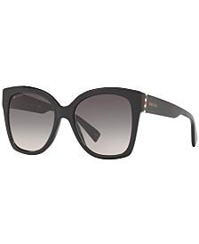 Gucci Sunglasses, GG0459S 54