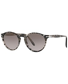 Polarized Sunglasses, PO3092SM 50