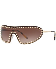 Prada Sunglasses, PR 73VS 40 CATWALK