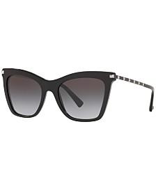Valentino Sunglasses, VA4061 54