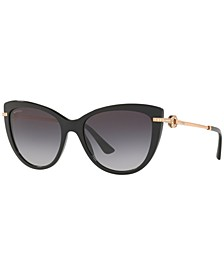 Sunglasses, BV8218B 55