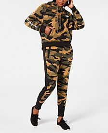 Women's NSE Graphic Pullover Hoodie