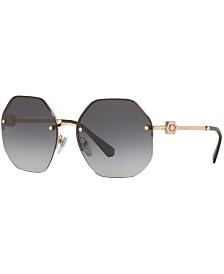 BVLGARI Sunglasses, BV6122B 58