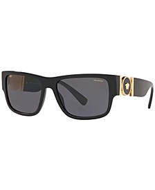 Polarized Sunglasses, VE4369 58