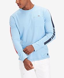Men's Parker Long-Sleeve T-Shirt