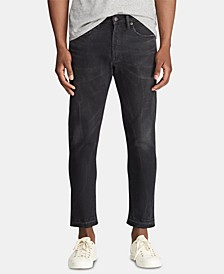 Men's Eldridge  Skinny Stretch Five-Pocket Jeans