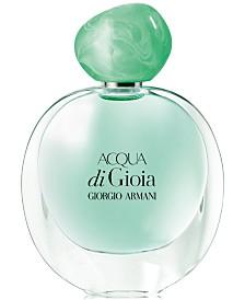 Giorgio Armani Acqua di Gioia Eau de Parfum, 1.7 oz