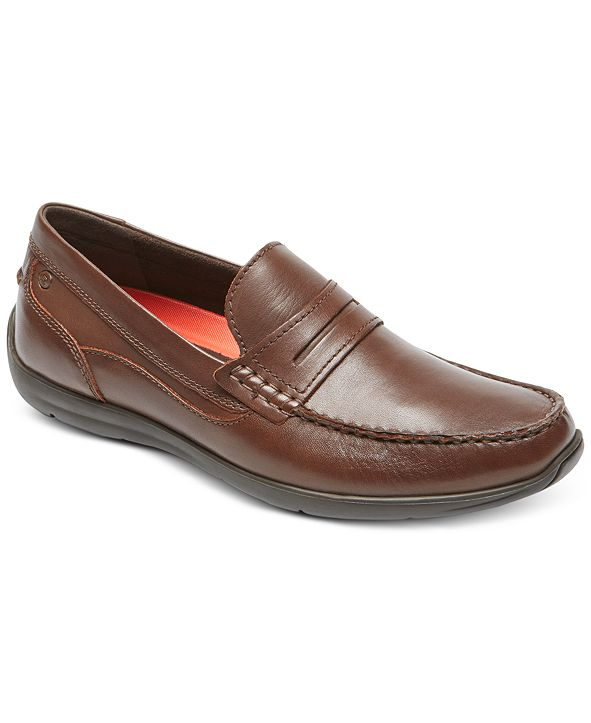 Rockport Men's Cullen Penny Loafers