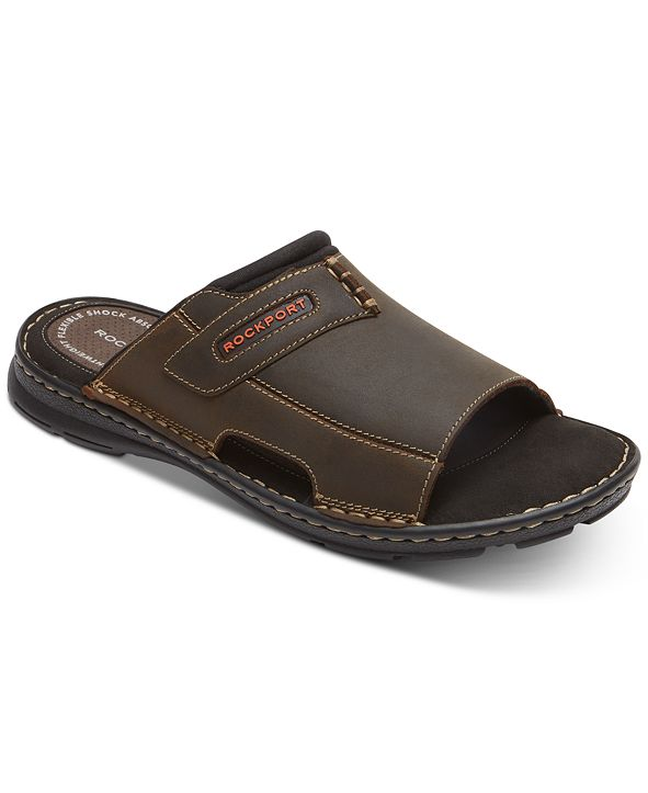 Rockport Men's Darwyn Slide 2 Sandals