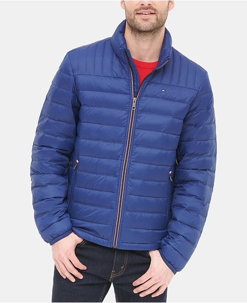Tommy Hilfiger Packable Down Jacket Review for Men   Norway