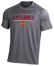 Under Armour Men's Iowa State Cyclones Tech T-Shirt
