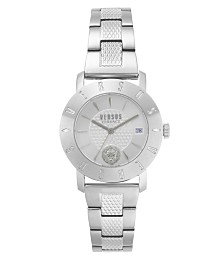 Versus Women's Stainless Steel Bracelet Watch 18mm