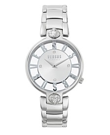 Versus Women's Stainless Steel Bracelet Watch 18mm