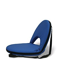 Multi Fold Padded Seat - Blue