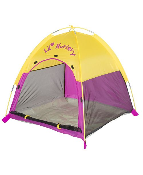 Pacific Play Tents Lil Nursery Tent 36 In X 36 In X 36 In