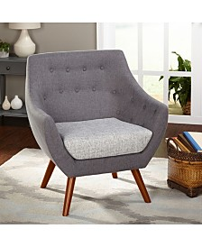 The Mezzanine Shoppe Elijah Chair