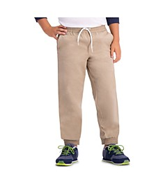 Husky Boys The Jogger, Reg Fit, Flat Front Pant