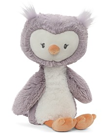 Baby Boys or Girls Baby Toothpick Owl Plush Toy