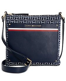 Tommy Hilfiger Mari North South Crossbody
