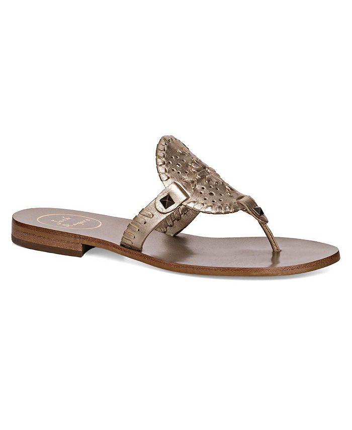 Jack Rogers - Georgica Flat Thong Sandals