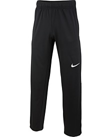 Nike Big Boys Dri-FIT Trophy Training Pants