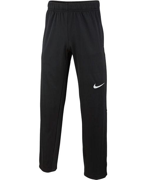 Nike Big Boys Dri-FIT Trophy Training Pants