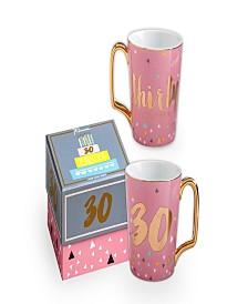 Here's to You Mug 30