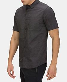 Hurley Men's Sleepy Hollow Shirt