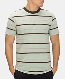 Men's Dri-FIT Harvey Stripe Short Sleeve Tee