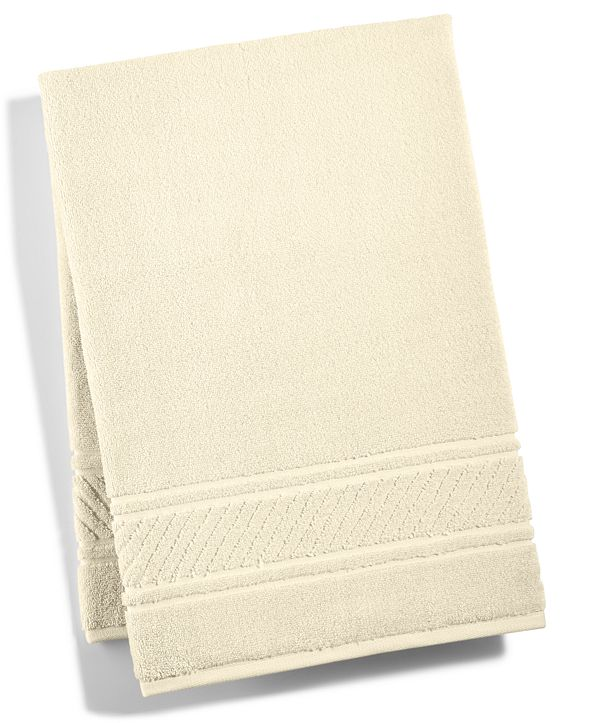 "Martha Stewart Collection 30"" x 54"" Spa Bath Towel, Created for Macy's"
