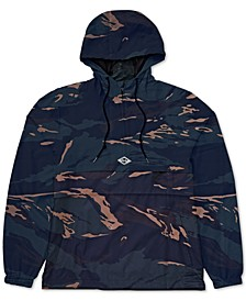 Men's Wind Swell Anorak