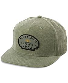 Men's Logo Graphic Trucker Hat