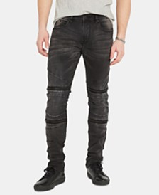 Buffalo David Bitton Men's Max-X Skinny Jeans