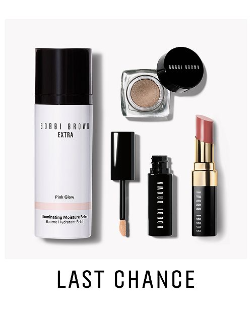 Bobbi Brown Last Chance