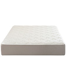 "Dusk & Dawn 12"" Quilted Gel Memory Foam Mattress Collection"