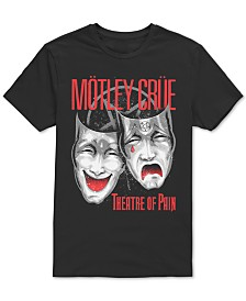 Men's Mötley Crüe Graphic T-Shirt