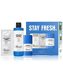 Baxter Of California 3-Pc. Stay Fresh Set