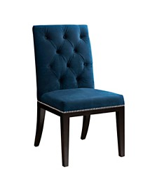 Evan Dining Chair, Quick Ship