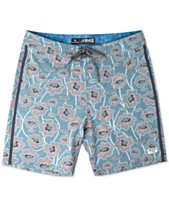 8d6510cda9 Rip Curl Men's Mirage Sun-Drenched Floral 19