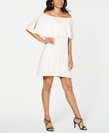 Thalia Sodi Popover Dress, Created for Macy's