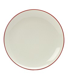 Colorwave Coupe Salad Plate