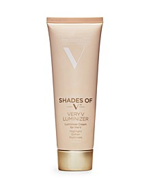 Beauty Highlighting Cream for The Perfect VTM