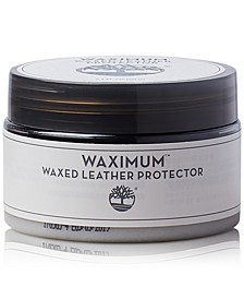 Men's Waximum Leather Protector